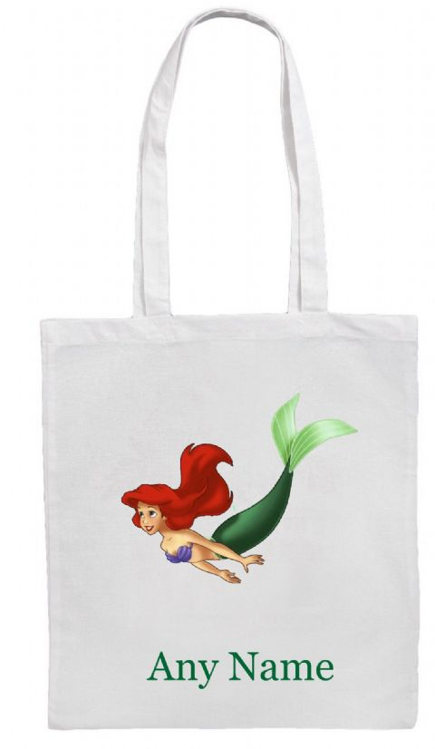 Little Mermaid Shoulder Bag